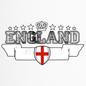 England 3 - Thermobecher
