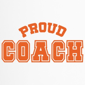 Coach / Trainer: Proud Coach - Thermobecher