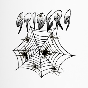 Spiders - Termosmuki