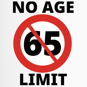 65ste Verjaardag: No Age Limit - Thermo mok