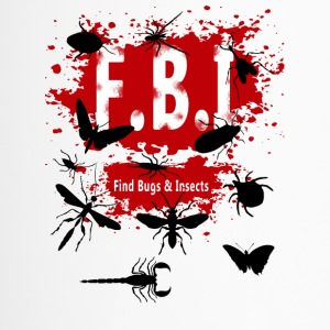 FBI - Termosmugg