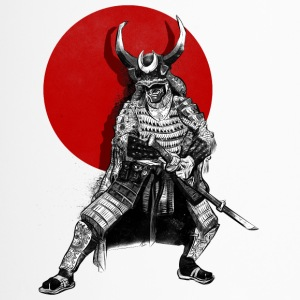 Samurai - Thermobecher
