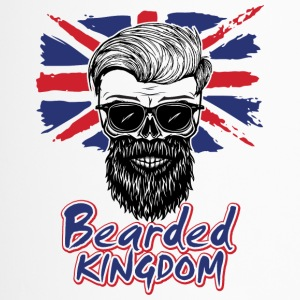 UK beard - Thermobecher