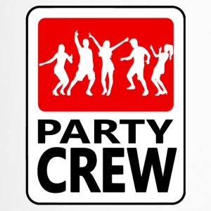 Party Crew - Thermobecher