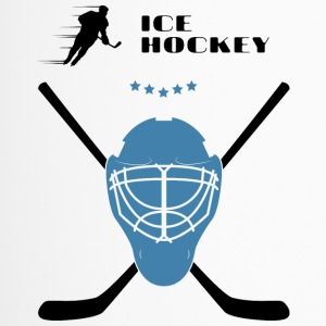 Icehockey - Travel Mug