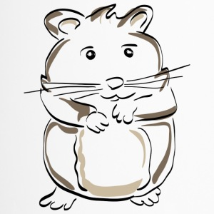Hamster - Thermobecher