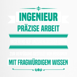 Ingenieur - Thermobecher
