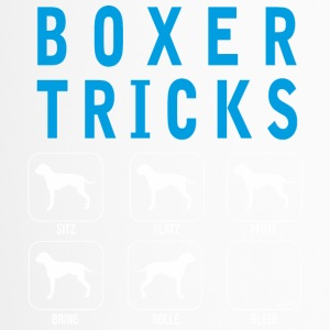 Boxer Tricks - Thermobecher