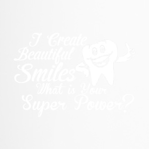 I create Beautiful Smiles - Travel Mug