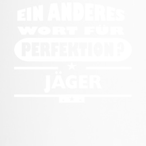 Jaeger Anderes Wort fuer Perfektion - Thermobecher