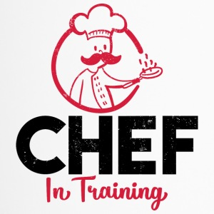 Chef in training - Travel Mug