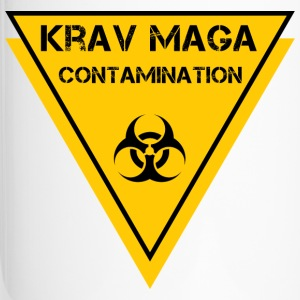 Biohazard Krav maga - Thermobecher