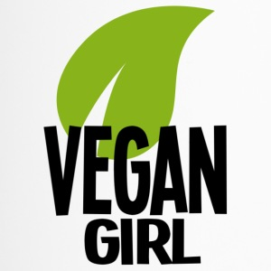 Vegan Girl - Thermobecher