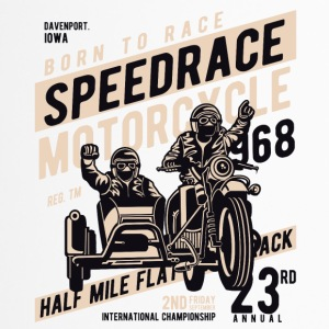 Speedrace2 - Travel Mug