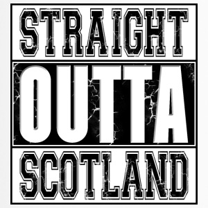 Straight Outta Scotland 002 AllroundDesigns - Thermobecher