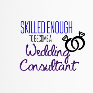 Wedding Consultant - Thermobecher