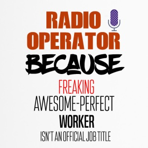 radio-operateur - Thermo mok