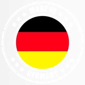 Made in Germany - Kubek termiczny
