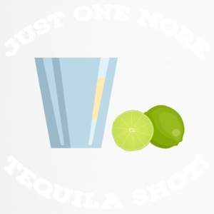 Just one more Tequila Shot T-Shirt Mexico Tequila - Travel Mug