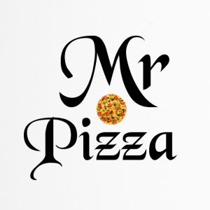 Mister Pizza - Thermobecher