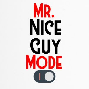 Mister nice guy-modus is uitgeschakeld - Thermo mok