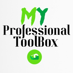 Professional toolbox - Thermobecher