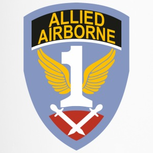 First Allied Airborne Army - Thermo mok