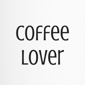 Coffee Lover - Tazza termica