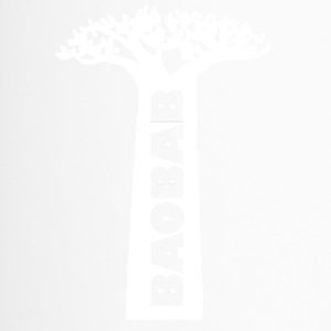 Baobab wite - Thermobecher