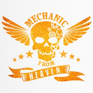 Mechanic From Heaven - Thermo mok