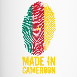 Made in Cameroon / Gemacht in Kamerun - Thermobecher
