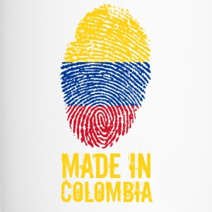 Made in Colombia / Made in Colombia - Tazza termica