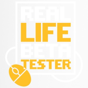 Real Life beta tester! - Tazza termica