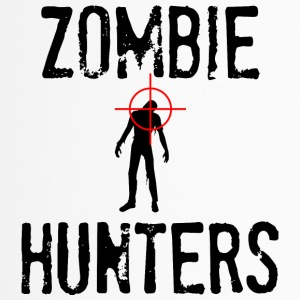 Zombie: Zombie Hunters - Thermobecher