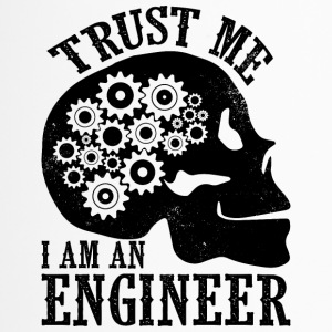 Trust Me Iam Engineer - Travel Mug