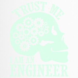Trust Me Iam Engineer - Thermobecher