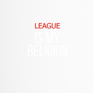 LOL è la mia religione League shirt - Tazza termica