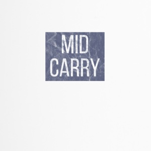 LOL MID CARRY Supporeter Shirt für LEAGUE - Thermobecher