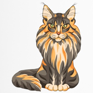 Maine Coon - Travel Mug