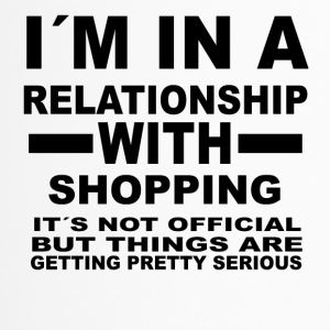 relationship with SHOPPING - Thermobecher