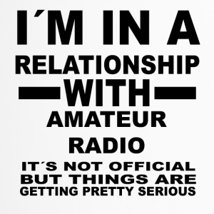 relationship with AMATEUR RADIO - Thermobecher