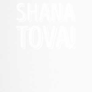 Shana Tova - Thermobecher