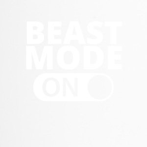 MODE ON Beast bodybuilding - Travel Mug