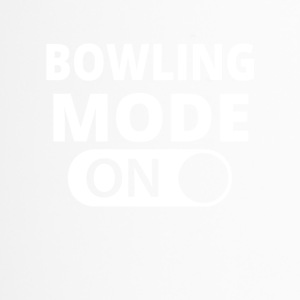 MODE ON BOWLING - Tazza termica