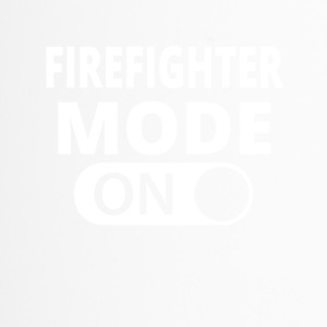 MODE ON FIRE FIGHTER - Tazza termica