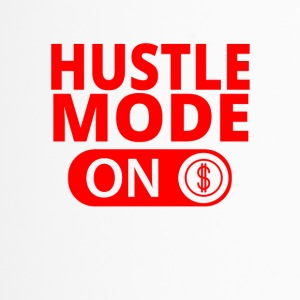 MODE ON HUSTLE Moneymaker selfmade - Thermo mok