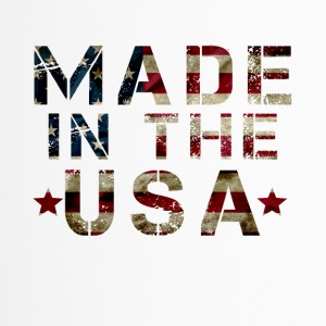 Made in the USA - Travel Mug