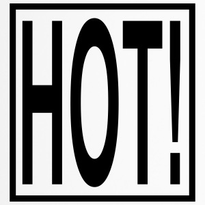 Hot! - Termosmugg