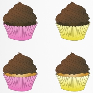 Cupcakes - Thermobecher