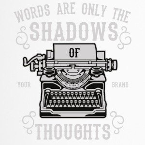 Shadows Of Thoughts2 - Tazza termica